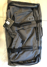 New Dakine Split Roller 110L Carbon Bag