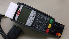Ingenico ICT220 Terminal Credit Card and CHIP Reader USED