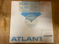 "Trey Songz - I Gotta Make It (LP, 12"" Vinyl Album, Smplr)"