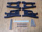 Traxxas Drag Slash Suspension A-Arms & Hinge Pins Set Front & Rear