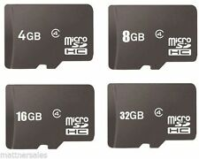 Unbranded/Generic 1GB Mobile Phone Memory Cards