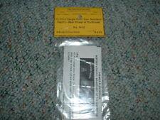 Premier Plus Decals N scale #1412 40' PS-1 Single Door Box NP Main St. N'Wes  FF