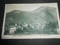 1942 LIZZANO IN BELVEDERE STAZIONE CLIMATICA M 700 S.M. E MONTE TRESCA M.1474