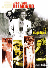 Le magnifique Jean Paul Belmondo movie poster print