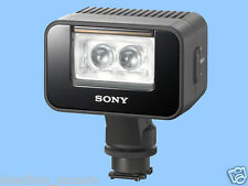 Brand New Unused Sony HVL-LEIR1 LED Video Infrared IR Light Alpha Handycam