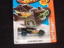HW HOT WHEELS 2013 HW STUNT #94/250 TEAM HOT WHEELS DUNE BUGGY HOTWHEELS BLACK