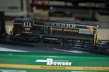 Bowser Ho Baldwin As-16 Western Maryland #175 Dc