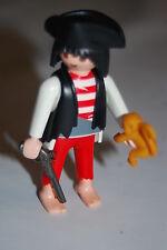 Playmobil 4965 Pirata con mono Pirate with monkey
