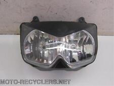 08 KLR650 KLR 650 Headlight head light 17