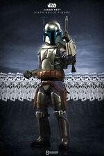 Jango Fett Star Wars II: Attack of the Clones Action Figures