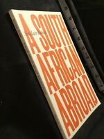 A South African Abroad : Selected Poems by Sinclair Beiles (1990 SC