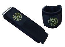 Golds Gym Wrist Brace  Padded Wrist Wrap Support Gym Straps Weight Lifting wrap