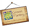 Green Pantry Cat Food | Cats