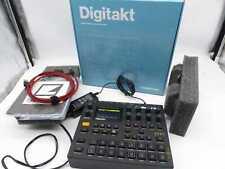 elektron Digitakt Digital Drum Machine in OVP (5964)