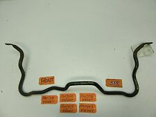 90 91 92 93 CELICA GT ST GTS FRONT SWAY BAR STABILIZER 25MM 25 MM ANTI ROLL OEM