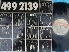 499 2139 ORIG DUT LP EX '79 Rocket Record Mod New wave Lambrettas Escalators