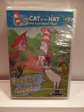 NEW The Cat in the Hat Knows a Lot About That: A Breeze from the Trees (DVD)