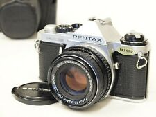 Pentax ME-Super 35mm SLR Camera & 50mm F1.7 Lens. Stock No u11480