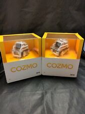 Anki Cozmo Robot base kit, not working/for parts, lot of 2