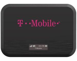 Franklin T9 T-Mobile Hotspot w/ 30 day 30GB Free Trial Test Drive SIM
