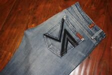 7 for all mankind women's jeans flynt size 29