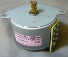 HP LaserJet 1018 stepping motor assembly RK2-0799