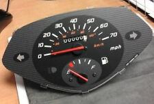 Honda Lead 100 speedometer