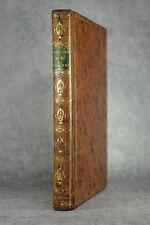 ZAJACZEK JOZEF (ZAYONSCHECK). HISTOIRE DE LA RÉVOLUTION DE POLOGNE EN 1794.