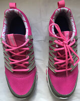 Reebok Womens Yourflex Training Pink Size 10.  039501
