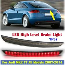 LED High Level Centre Rear Third Brake Light For Audi TT MK2 2007-2014 8J0945097