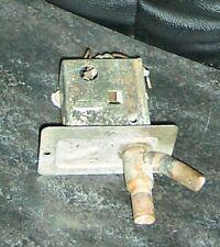 1956 Pontiac Heater Control Valve Ranco H17