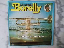 Jean-Claude Borelly, Le Concerto De La Mer