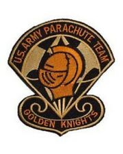 US Army Parchute Team Golden Knight Patch