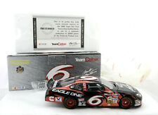 Team Caliber Mark Martin 6 Eagle One Limited Edition 1:24 Scale Die Cast NASCAR