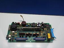 FANUC SERVO AMPLIFIER CIRCUIT BOARD A16B-1200-0880/01A