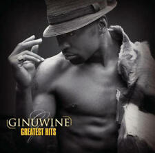 GINUWINE - GREATEST HITS NEW CD