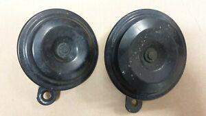 Original Hupe Bosch f. MB W123? Doppelton-Fanfare