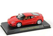 Ferrari IXO Contemporary Diecast Cars, Trucks & Vans