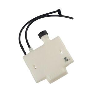 HEBO 1 LITRE FUEL TANK PLASTIC SSDT NUMBER BOARD TRIALS MOTOCROSS ENDURO