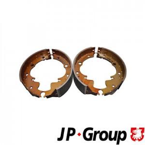 JP GROUP 3063900110 Bremsbackensatz für DAF FORD IVECO LDV