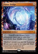 Artifact Individual Magic: The Gathering Cards with Foil