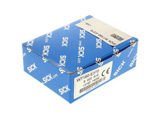 SICK WT160-E370 -FS- ; Reflexions-Lichttaster, Baureihe W160; 0 mm ... 1.000 mm