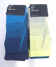 Nike Unisex Dri-Fit Cushioned Crew Socks* L&R Specific 3 Pair Sz M 8-12 W 10-13