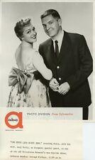 PEGGY CASS VAUGHN TAYLOR THE HATHAWAYS ORIGINAL 1961 ABC TV PHOTO