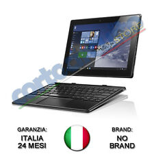 TABLET LENOVO ESSENTIAL MIIX 310 10.1 32GB RAM 2GB WIN10 OFFICE TASTIERA INCLUSI
