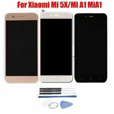 LCD Display Touch Screen Digitizer +Frame For Xiaomi Mi 5X/Mi A1/MiA1 Replace