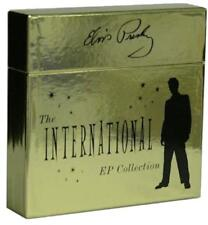 "Elvis Presley ‎– The International EP Collection 11×7""Vinyl M/M"