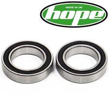 Genuine Hope Pro 2, Evo, Pro 4 and Bulb Front Hub Bearing Bearings Kit