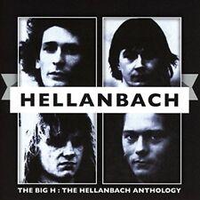 Hellanbach - The Big H The Hellanbach Anthology [CD]