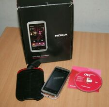 NOKIA 5530 XpressMusic Illuvial Pink Mobile Telephone PHONE SPARES PARTS